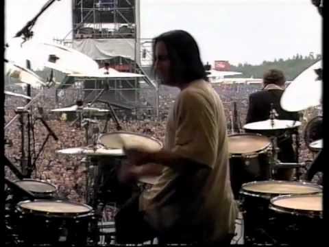 Smashing Pumpkins - Today (Live at Pinkpop Festival)