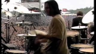 Smashing Pumpkins - Today (Live at Pinkpop Festival)