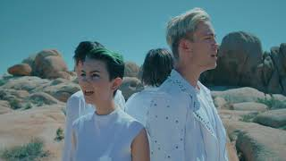 Openside - I Feel Nothing (Official Music Video)