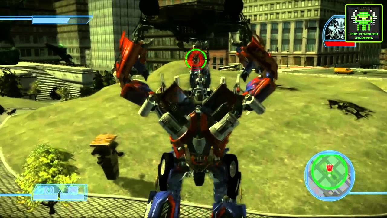Transformers Quest For Optimus Prime|Play Kids Games ...