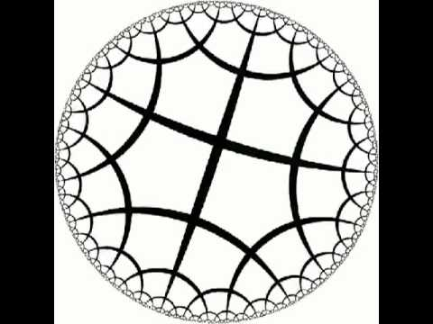 Circle Limit III / Gnossienne 1
