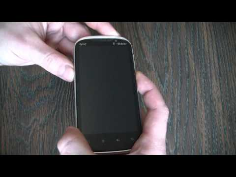 How To Hard Reset An HTC Amaze 4G Smartphone