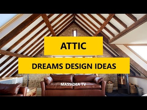 65+ Best Attic & Garage Of Your Dreams Design Ideas  2018