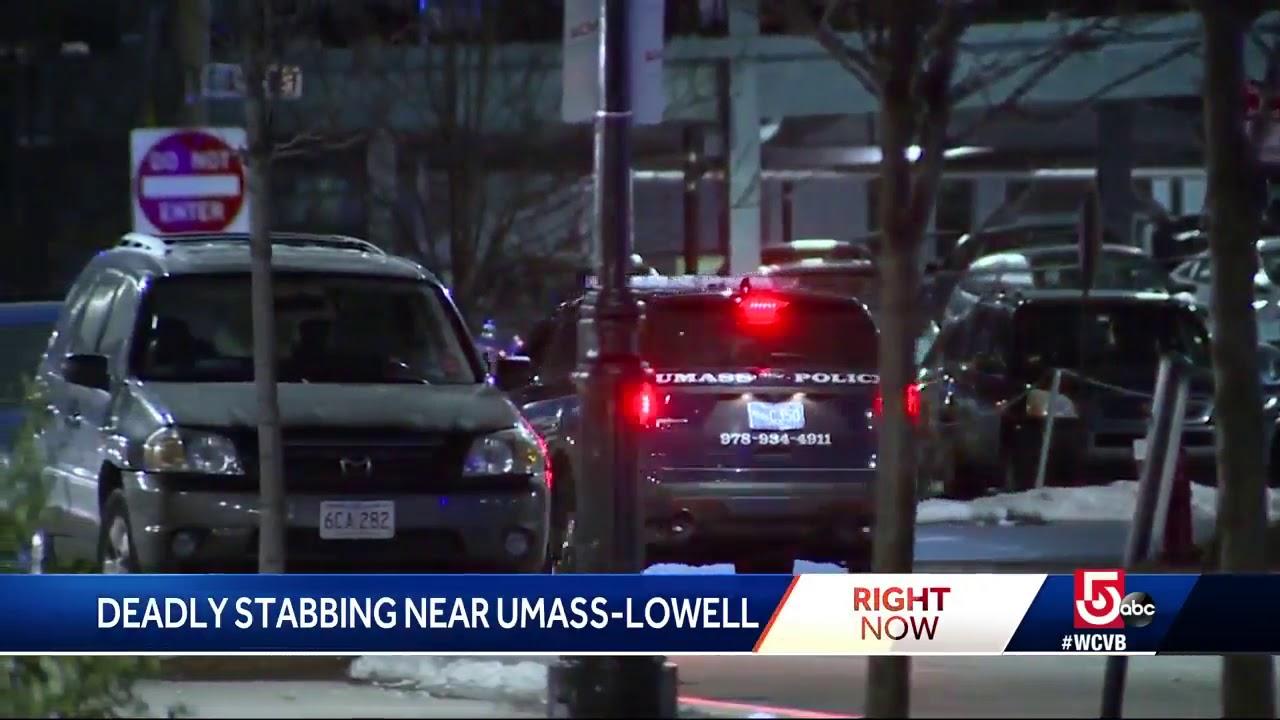 Teen stabbed ot death in Lowell – WCVB Boston