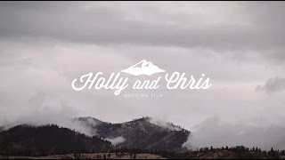 Holly and Chris Wedding Highlights Video - Holly Starr Wedding