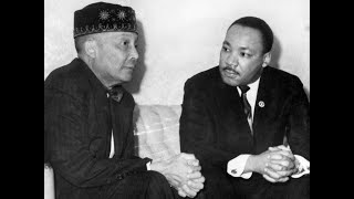 The Messenger: The Rise & Fall of Elijah Muhammad Part 2