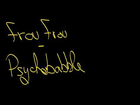 Frou Frou - Psychobabble (Lyrics)