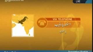 Did Abdul Hakeem Patialwi prophesy the death of Mirza Sahib (as)?