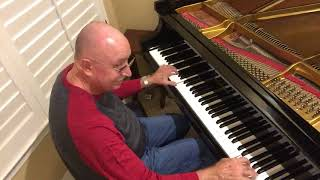 Jerry Lancaster's Piano - In The Summertime