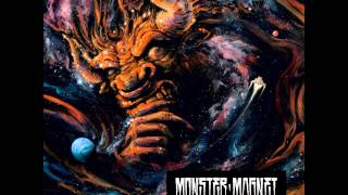 Monster Magnet - One Dead Moon (Bonus Track+Lyrics)