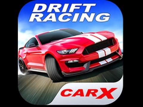 تحميل لعبة carx drift racing مهكره للاندرويد اخر اصدار