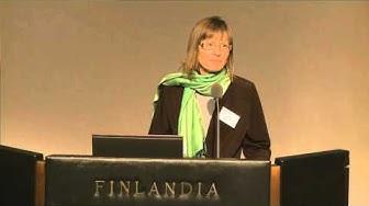 Päivän päätös, Tanja Laukkala, asiantuntijalääkäri, Kela