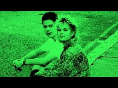 SOPHIE & PETER JOHNSTON John Peel 19th February 1983