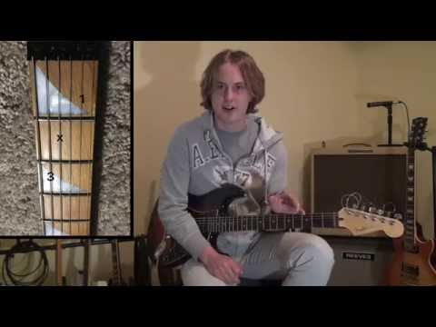 How To Play Huge AC/DC Power Chords