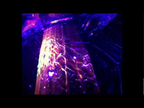 Concept 1: Lasers in Liquids