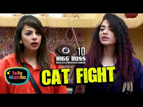 Bigg Boss 10 | Day 10 | 26th October 2016...