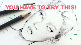 tips easy drawing sketches