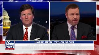 Steyn: Pelosi, Chris Cuomo show preference for illegals