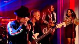 Jamiroquai Deeper Underground Jools Holland Later Live Sept 28 2010