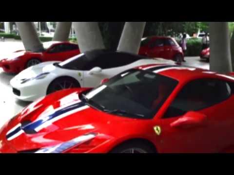 Ferrari Owners Club Thailand
