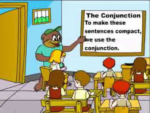 conjunction-examples of conjunction-learn grammar-learn english-learn  tenses-learn conjunction
