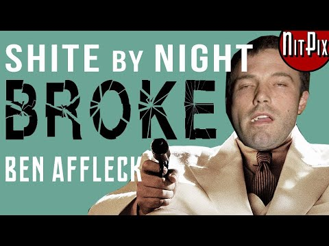 The Film That BROKE Ben Affleck - NitPix