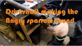 Video How to Replace a Centering Ball in a Centering Yoke download MP3, 3GP, MP4, WEBM, AVI, FLV Juni 2018