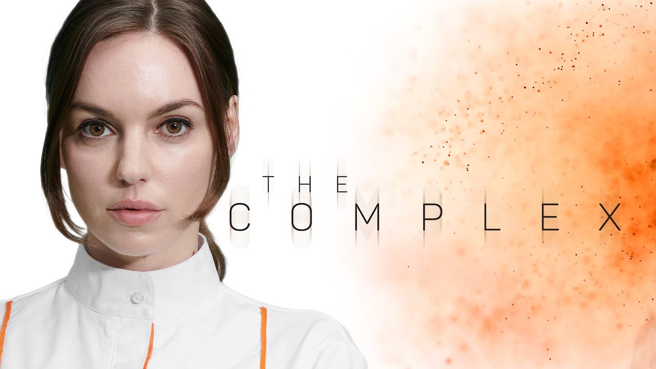 The Complex - An Interactive Movie   Official Trailer