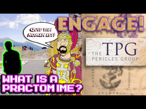 ENGAGE Ep 3: Game-Based Learning vs. Gamification, Practomime, and the Pericles Group
