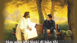 Buổi mai với Jesus. (In the Garden)