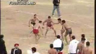 Repeat youtube video Gold Cup 2004 semifinal highlights