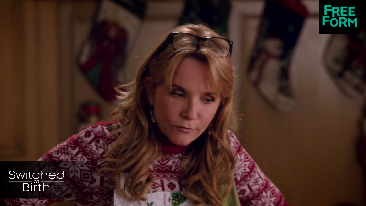 Switched at Birth Christmas Special, Sneak Peek #1 | Dec 8 at 9/8c ...