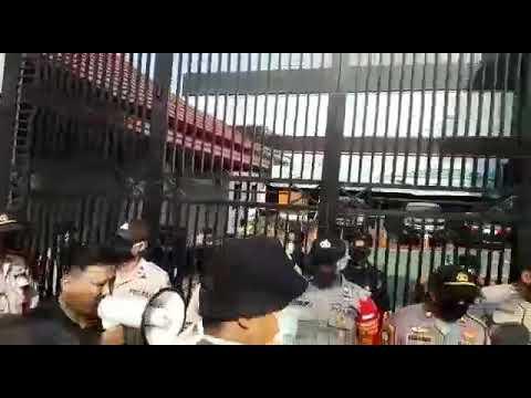 GPII Jakarta Utara Aksi Demonstrasi Di Kejaksaan Negeri Jakarta Utara