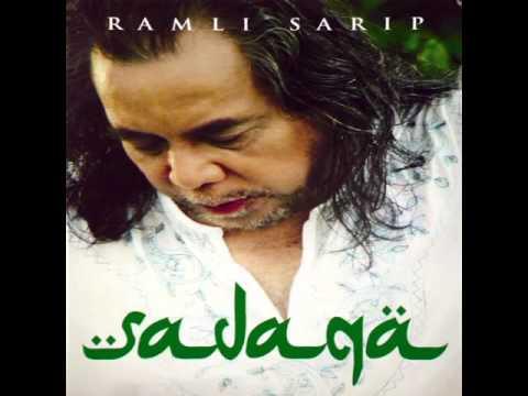 Ramli Sarip - Ku Cari Damai Abadi (Audio)