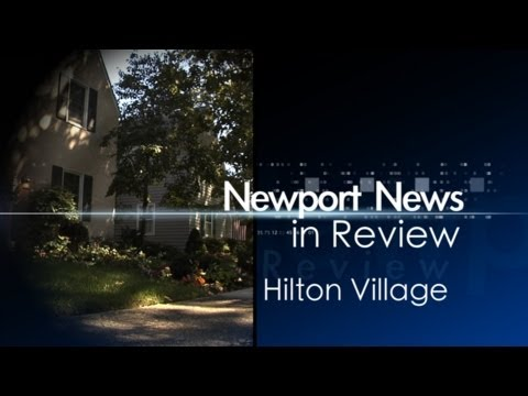 Newport News in Review HILTON VILLAGE  JULY 2012 FINAL H.264