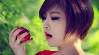 Ga-In (가인) Feat. Jay Park - Apple (English Cover)