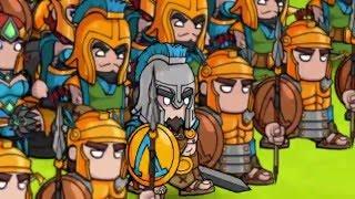 Spartania: The Spartan War