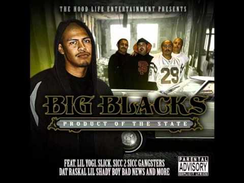 Big Blacks