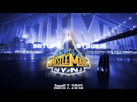 WWE Wrestlemania 29 Official theme song -...