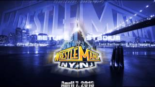 WWE Wrestlemania 29 Official theme song - Coming Home by Diddy - Dirty Money [CD Quality]