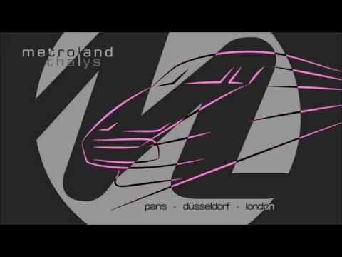 Metroland - Thalys (Deuxième Étape)