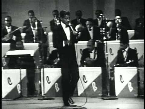 Sammy Davis Jr. - One For My Baby
