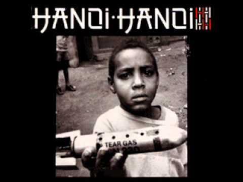 HANOI HANOI  FANZINE LP COMPLETO