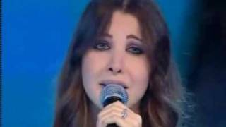 Nancy Ajram Northern Coast Concert 2009 Men Da Elly Nseek