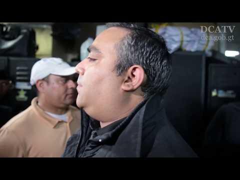Luis Lima, dos abogados y siete personas más son capturadas por corrupción