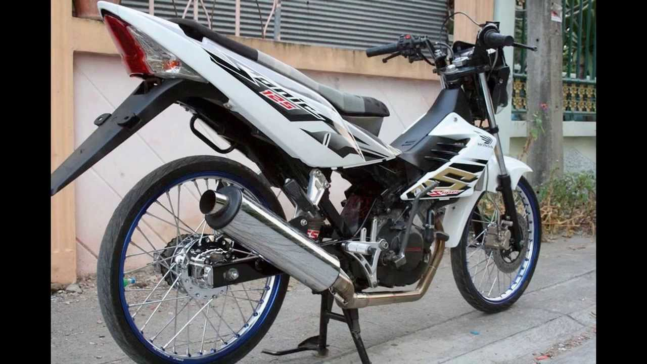 Sonic 125 Thailand
