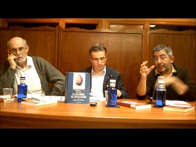 El proceso catalán:  raíces, conflicto y perspectivas. Parte 1