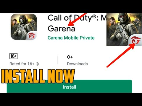 how-to-install-call-of-duty-mobile-garena-for-your-android-device-|-apk+obb-|-new-cod
