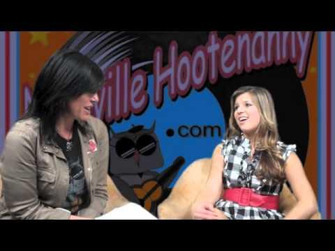 Nashville Hootenanny, Aria Summer