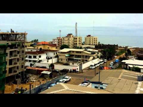 Liberia tours